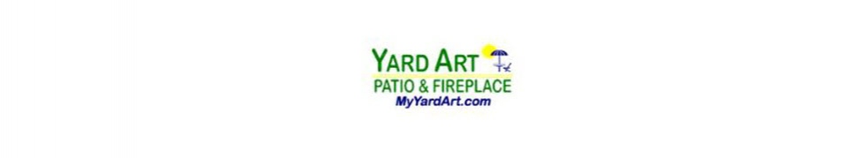 Elegant Contact Info. Yard Art Patio U0026 Fireplace