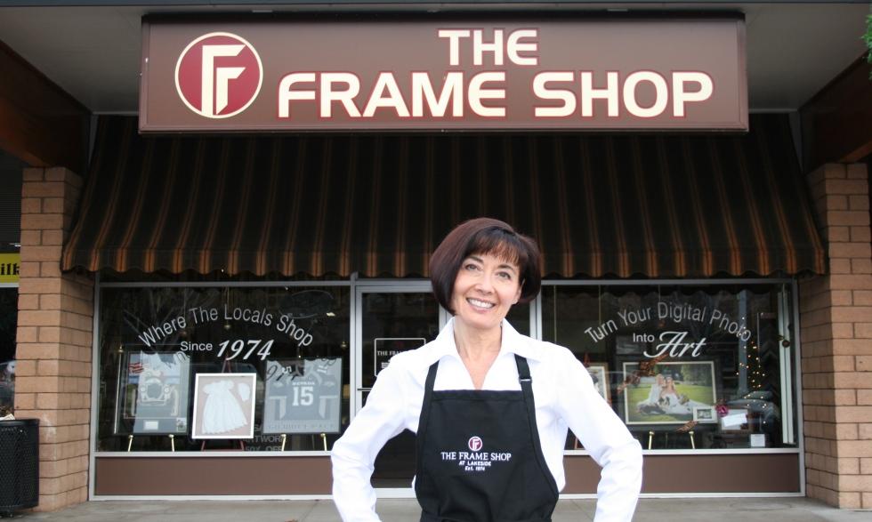 Frame Shop at Lakeside - Reno, NV
